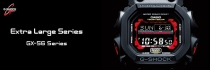 G-Shock Standard Digital